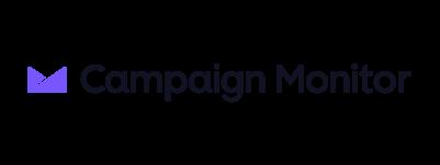 Campaign Monitor Color Logo