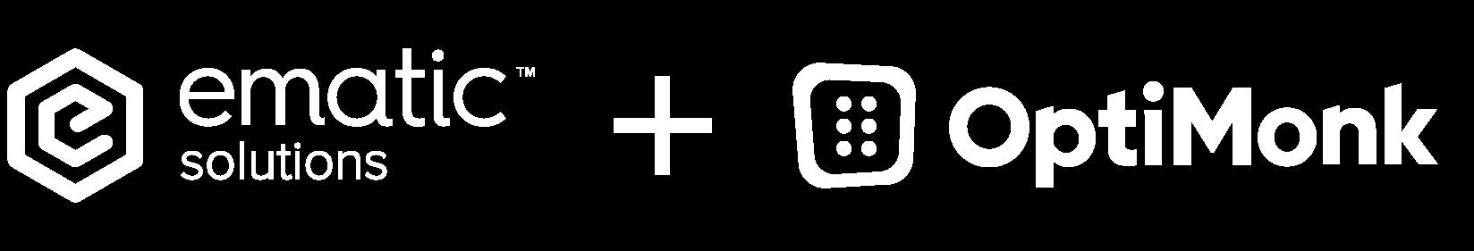 Ematic + OptiMonk