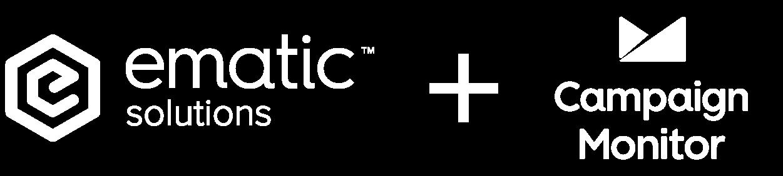 Ematic + Campaign Monitor