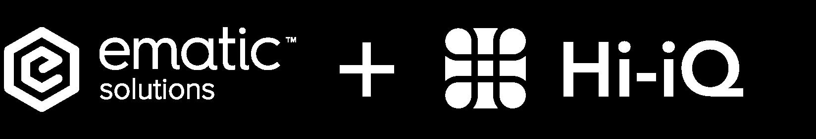 Ematic + Hi-iQ
