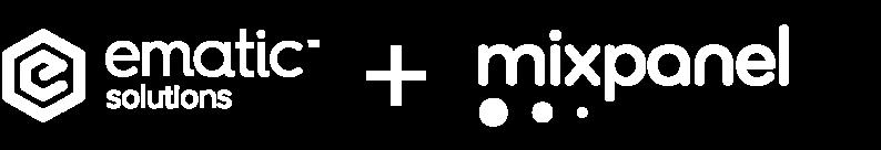 Ematic + Mixpanel