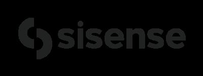 Sisense Logo Color