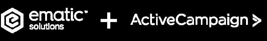 Ematic + ActiveCampaign